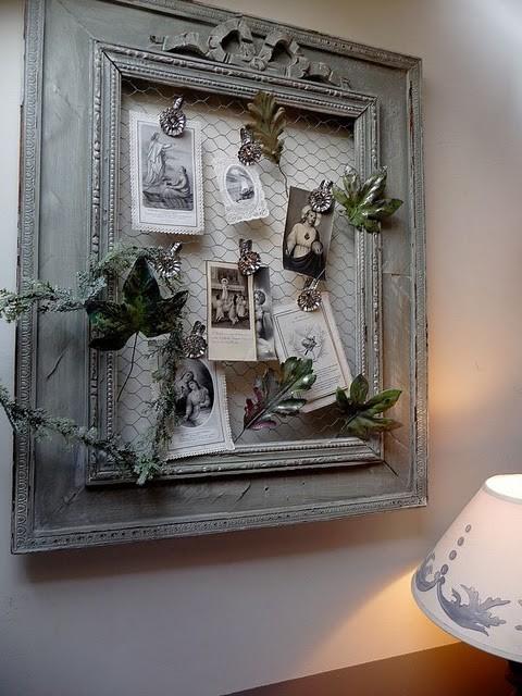 Frame Memory Board Creativity Collective